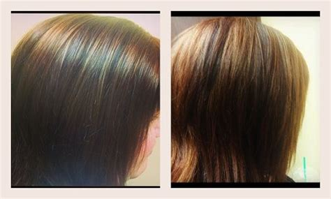 Hair Color Techniques, Color Blocking And Hair Color On