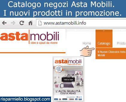 Asta Mobili Mazara by Risparmiello Catalogo Negozi Asta Mobili