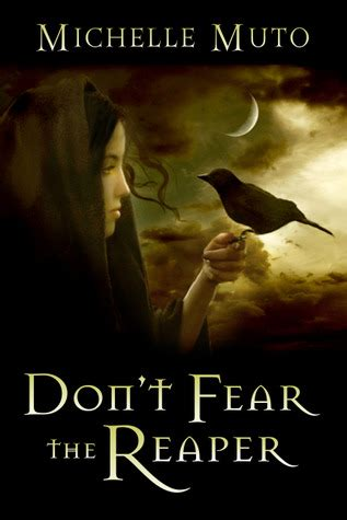 dont fear  reaper netherworld   michelle muto