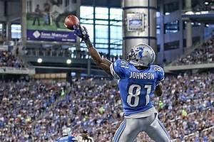 Calvin Johnson - Megatron | Detroit Lions | Pinterest