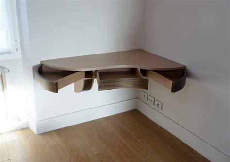 bureau angle bois ébéniste créateur fabricant de mobilier contemporain sur