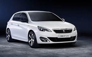 Prix 308 Peugeot : prix peugeot 308 gt line le look d 39 une 308 gt le moteur en moins l 39 argus ~ Gottalentnigeria.com Avis de Voitures