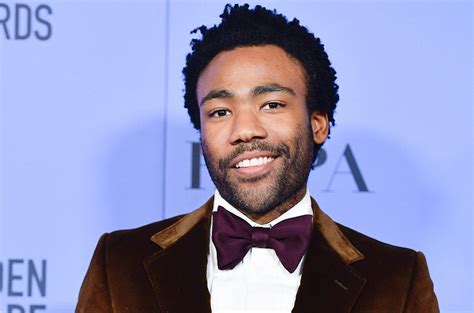 Childish Gambino Talks Collaboration With Chance The