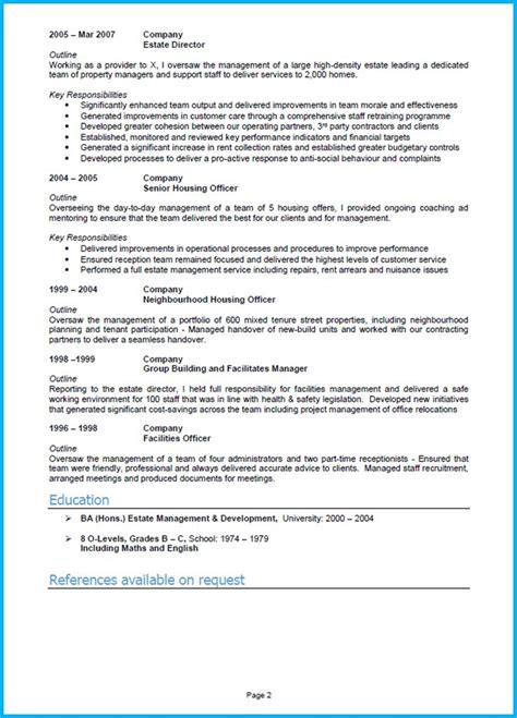 Detailed Cv Template by 2 Page Cv Template Uk 1 Cv Template Cv Template Uk