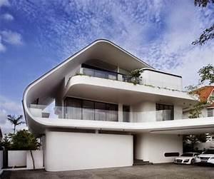 unique house design with luxury ideas