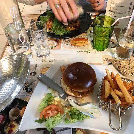 cuisine herblay restaurant alinéa resto herblay restaurant avis photos tripadvisor