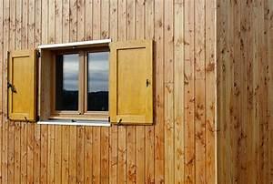 Bardage Façade Maison : terrasse bardage cl ture devis en ligne nature bois concept ~ Nature-et-papiers.com Idées de Décoration