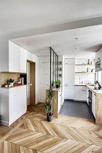 petits espaces amenagement et deco cocon de decoration With meuble un petit appartement