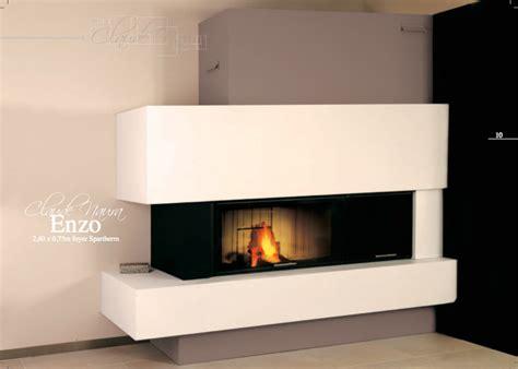 facade meuble cuisine sur mesure cheminée moderne contemporaine maixant vente et