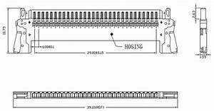 Cable De La Exhibici U00f3n De Ul10625 30awg Lvds  Conector Df14 Al Cable De La Pantalla Del Lcd Del