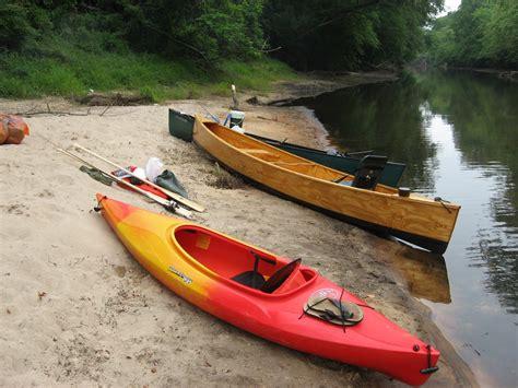 Canoe Boat by Lucas Touring Canoe Plans