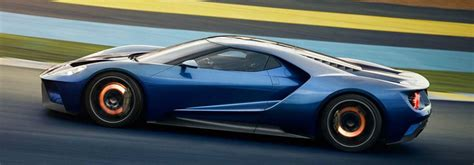 2018 Ford Gt Car Pictures - Car Canyon