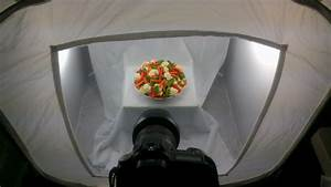 Food Photography Tutorial - Food Styling for Product Packaging | Beats Digging Ditches - Custom ...