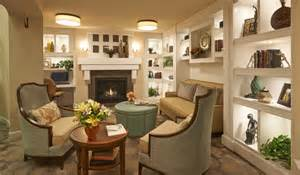 resort home design interior thoma holec design sweeps the senior living category at