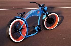 E Bike Selbst Reparieren : schmuckst cke aus der r der custom e bike manufaktur ~ Kayakingforconservation.com Haus und Dekorationen