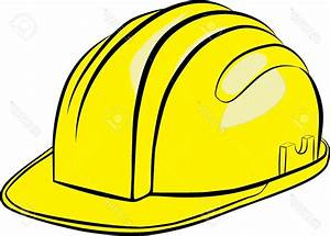 Construction Hat Clip Art   www.pixshark.com - Images ...