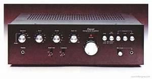 Sansui Au-3900 - Manual - Integrated Stereo Amplifier