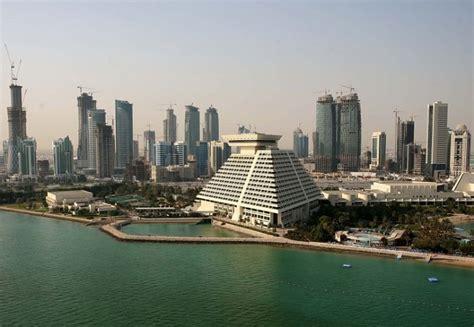 Driver who crashed into Rolls Royce at Sheraton Doha ...