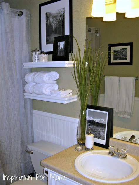images of bathroom decorating ideas i finished it friday guest bathroom remodel inspiration