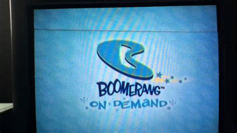 boomerang  demand promo doovi