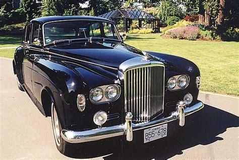 bentley canada car of the month august 2004 bentley s3