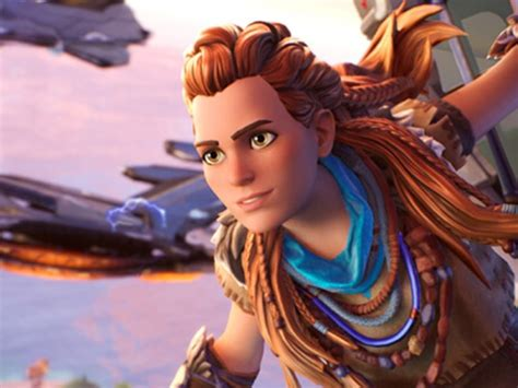 How to get the Aloy skin for free in Fortnite - Aloy Cup ...