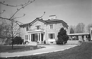 Donald Gordon Conference Centre | Queen's Encyclopedia