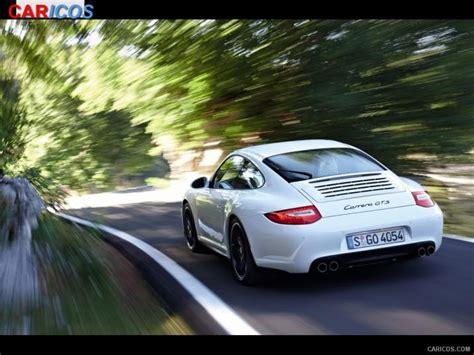 carrera porsche 2011 porsche 911 carrera gts coupe 2011 rear angle