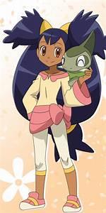 Iris (Pokémon)/#1520060 - Zerochan