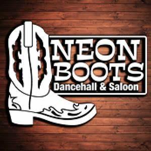 Neon Boots Dancehall NeonBootsClub