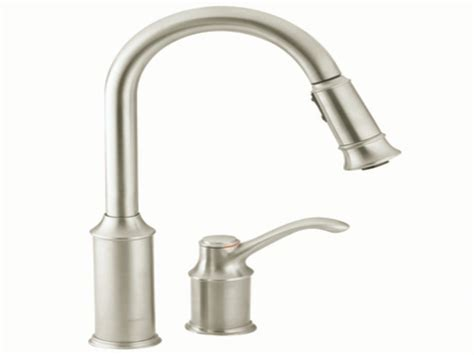 Moen Kitchen Faucet Replacement Parts by Moen Faucet Types Moen Aberdeen Kitchen Faucet Aberdeen