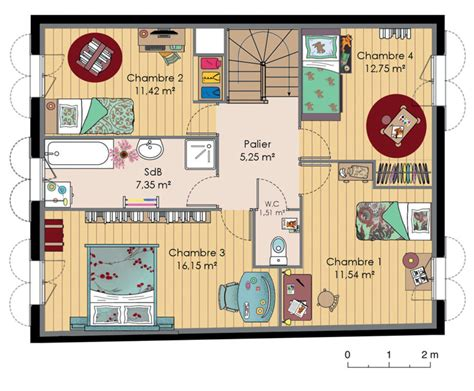 dessiner un plan de maison gratuit l impression 3d