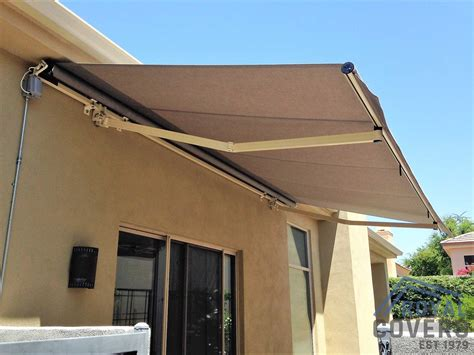 Retractable Awning retractable awnings royal covers of arizona