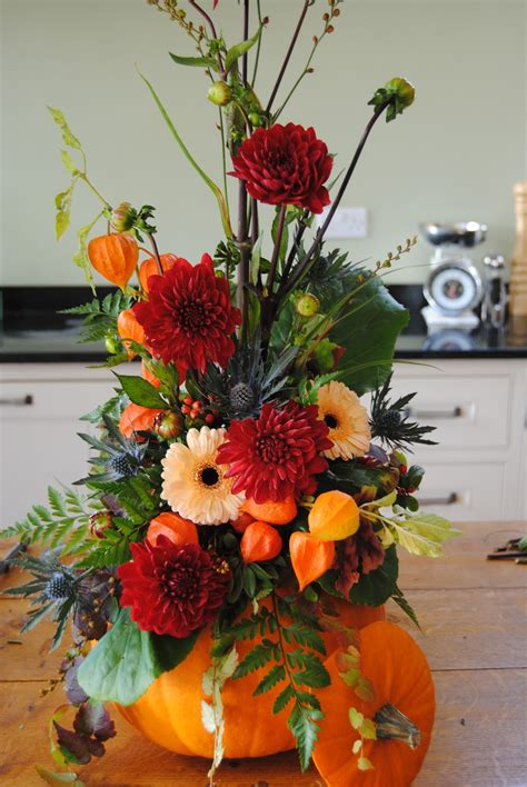 Arranging Flowers by Across The Pondlife Flower Arranging