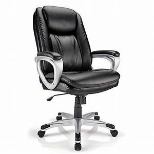 On, Sale, Realspace, Tresswell, Bonded, Leather, High, Silver
