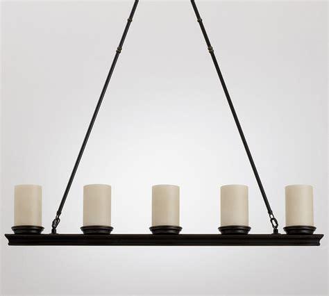 veranda linear chandelier traditional chandeliers by