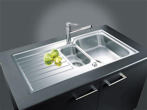 Franke Kitchen Sink by Franke Ascona Asx 651 Stainless Steel 1 5 Bowl Kitchen