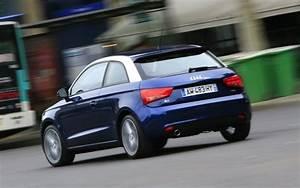 Audi A1 Motorisation : essai audi a1 1 2 tfsi 86 2010 l 39 automobile magazine ~ Medecine-chirurgie-esthetiques.com Avis de Voitures
