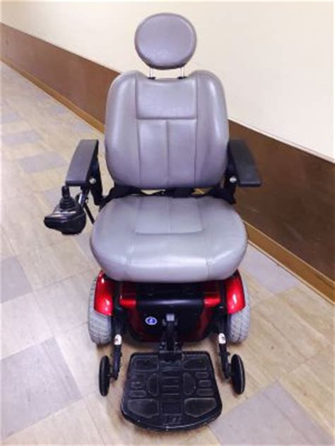 pride mobility jet 3 ultra wheelchair for sale