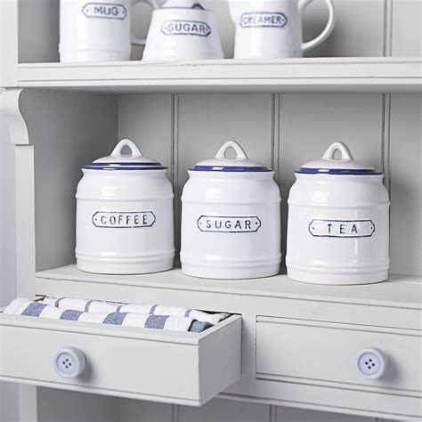 black canister sets for kitchen white ceramic kitchen canisters ideas choosing white