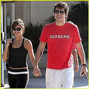 Minka Kelly: John Mayer's New Girlfriend | John Mayer ...