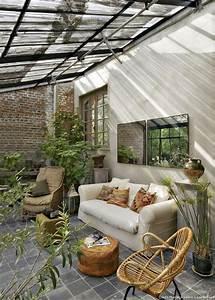 Inspirations Pour Am U00e9nager Un Patio   Mon Jardin D