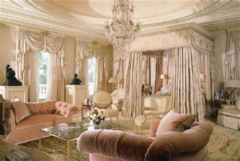 most luxurious home interiors top most elegant beds and bedrooms in the world cream and old rose victorian style bedroom suite