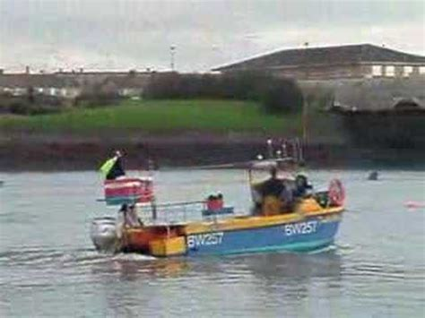 Fast Fishing Boats by Fast Fishing Boats