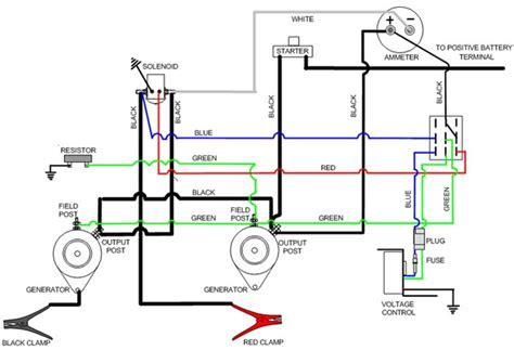 Prime Remote Starter Wiring Schematic by 11 708kvc Goodall Start All 12 Volt Gasoline Engine