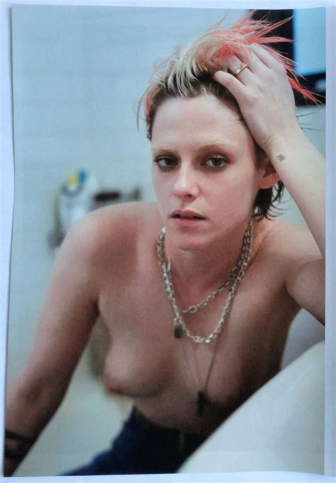 Kristen Stewart Nude Photos And Videos Thefappening