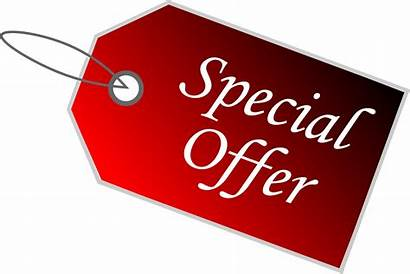 End Promotions Special Offers