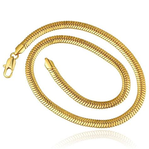 new arrival fashion style gold plated alloy snake shape 2015 new design 18k gold plated snake chain necklace