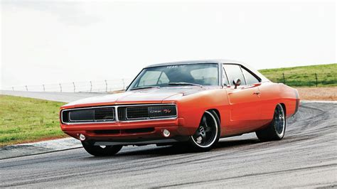 69 Dodge Charger Wallpapers