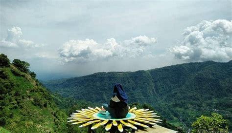 wana wisata ternadi kudus spot foto kekinian
